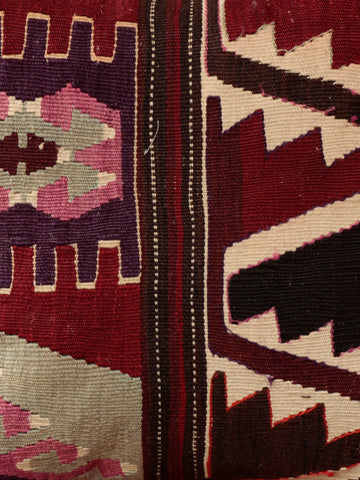 Turkish Kilim cushion - 285256