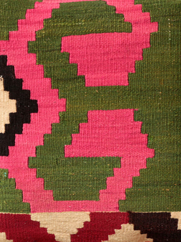 Turkish Kilim cushion - 285258