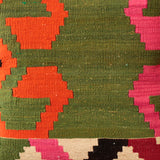 Turkish Kilim cushion - 285259