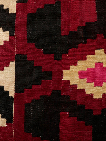 Turkish Kilim cushion - 285265