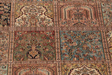 The amount of detail displayed in this rugs takes several months to fully create, the attention to detail is simply amazing,