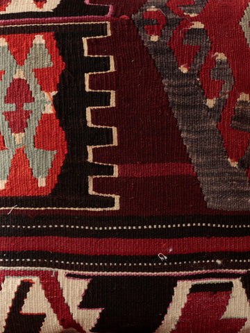Turkish Kilim Cushion - 295387