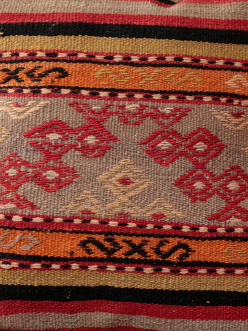 Turkish Kilim Cushion - 295390