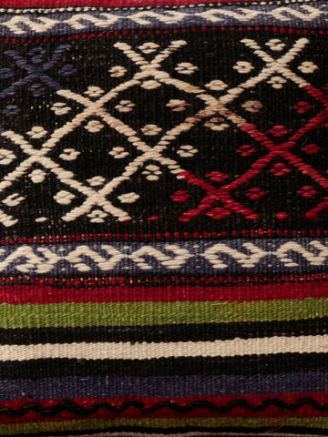 Turkish Kilim Cushion - 295391