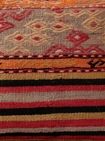 Turkish Kilim Cushion - 295394