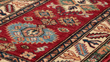 The detailing on this rug is sublime, allowing you to see so much of the detail in the runner