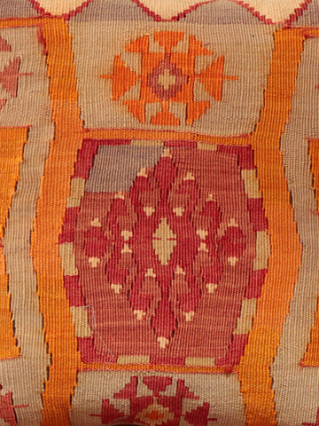 Turkish Kilim Cushion - 295517