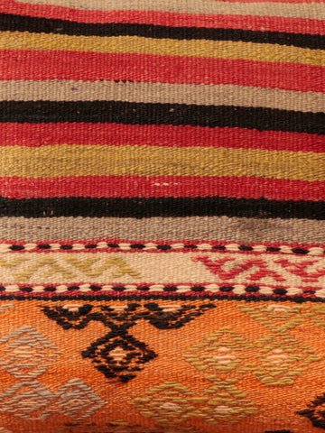 Turkish Kilim Cushion - 295518