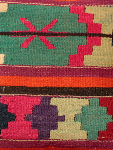 Turkish Kilim Cushion - 295519