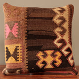 Turkish Kilim Cushion - 295523