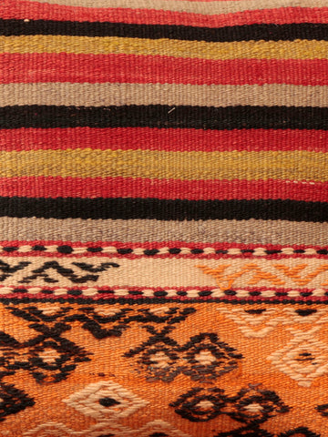 Turkish Kilim Cushion - 295527