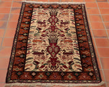Persian Belouch rug - 295583