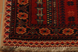 Fine Afghan Kunduz collectable mat - 295615