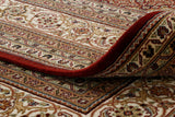 Fine Indian Tabriz carpet - 295644