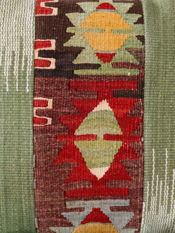 Turkish Kilim Cushion - 295824