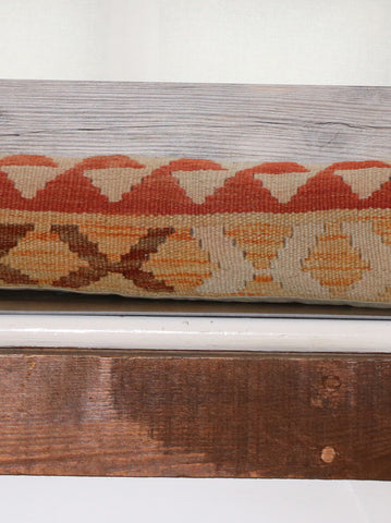 Turkish Kilim Draught Excluder - 295825