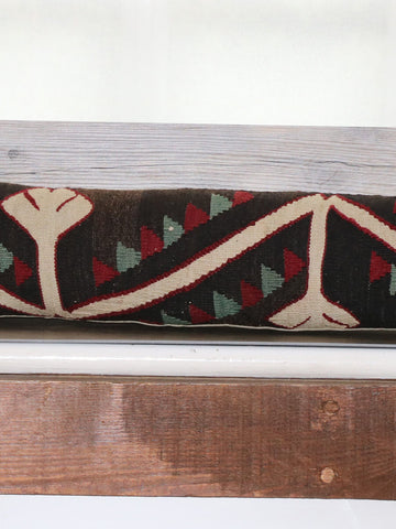 Turkish Kilim Draught Excluder - 295826