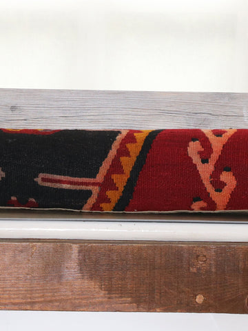 Turkish Kilim Draught Excluder - 295827