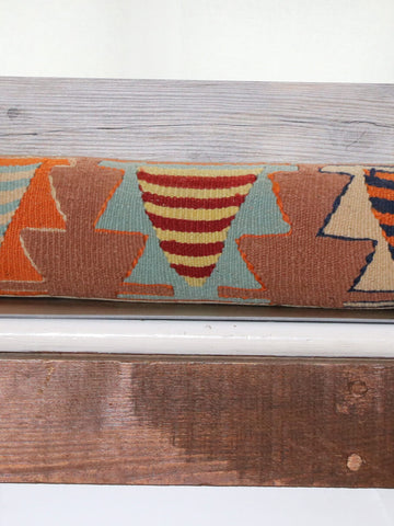 Turkish Kilim Draught Excluder - 295828