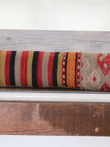 Turkish Kilim Draught Excluder - 295829