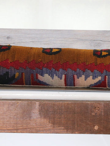 Turkish Kilim Draught Excluder - 295830