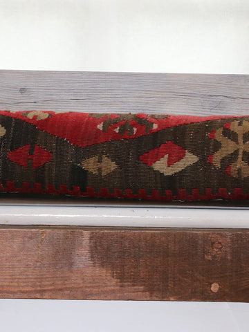 Turkish Kilim Draught Excluder - 295831