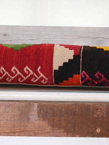 Turkish Kilim Draught Excluder - 295832