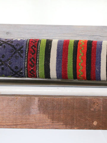 Turkish Kilim Draught Excluder - 295833