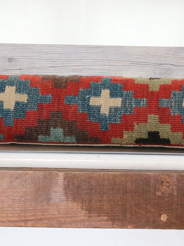Turkish Kilim Draught Excluder - 295834