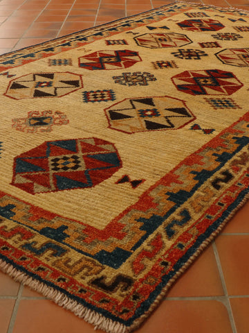 Old Persian Gabbeh rug - 306284