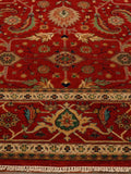 Indian Heriz carpet - 306382