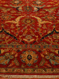 Indo Serapi carpet - 306384