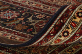 Fine Persian Tabriz carpet - 306595