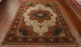 Fine Indian carpet - 306724