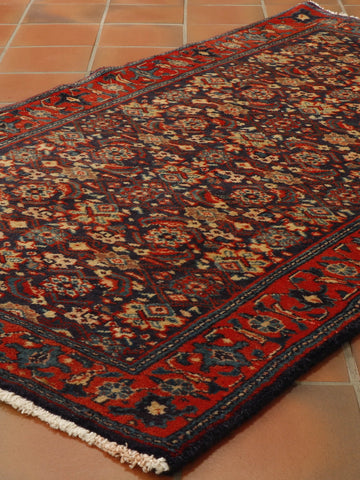 Fine Persian Sarough rug - 306808