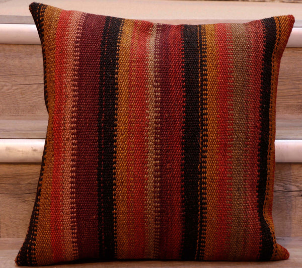 Turkish Kilim Cushion - 306834