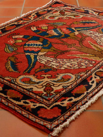Persian Mehreban rug - 307082