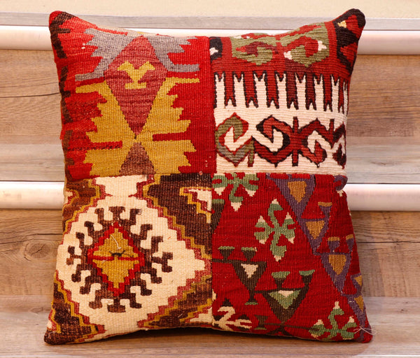 Turkish Kilim cushion - 307088