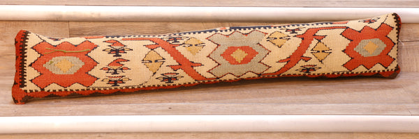 Turkish Kilim Draught Excluder - 307113