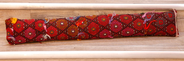 Turkish Kilim Draught Excluder - 307114