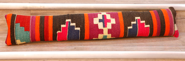 Turkish Kilim Draught Excluder - 307116