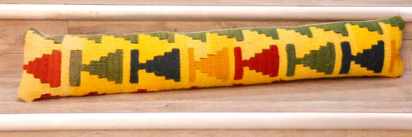 Turkish Kilim Draught Excluder - 307120