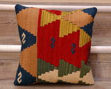 Turkish Kilim Cushion - 307208