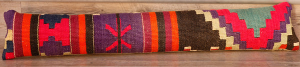 Turkish Kilim Draught Excluder - 307228