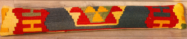 Turkish Kilim Draught Excluder - 307230