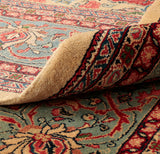 Old Persian Sarouk oversize carpet - 518406