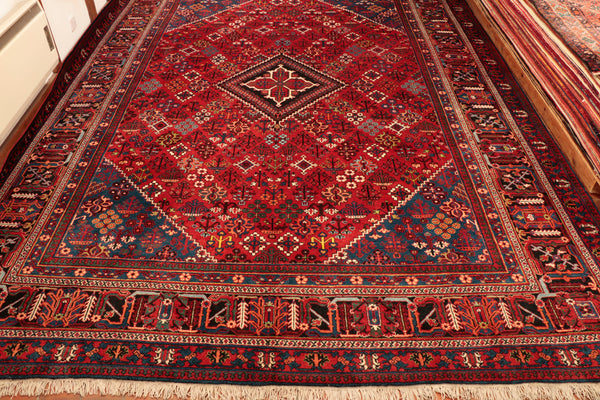 Persian Josheghan oversize carpet - 518410