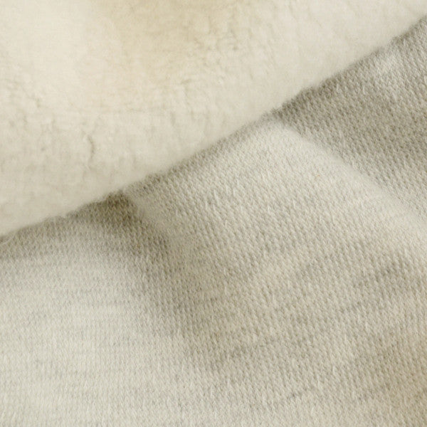 Sherpa Lt. Grey Mix 12.5-13 oz