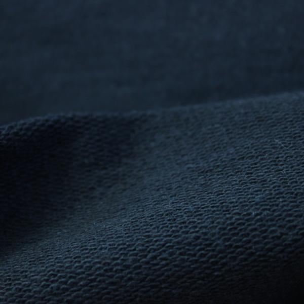 Heavy Cotton French Terry Black 15.5-16 oz.