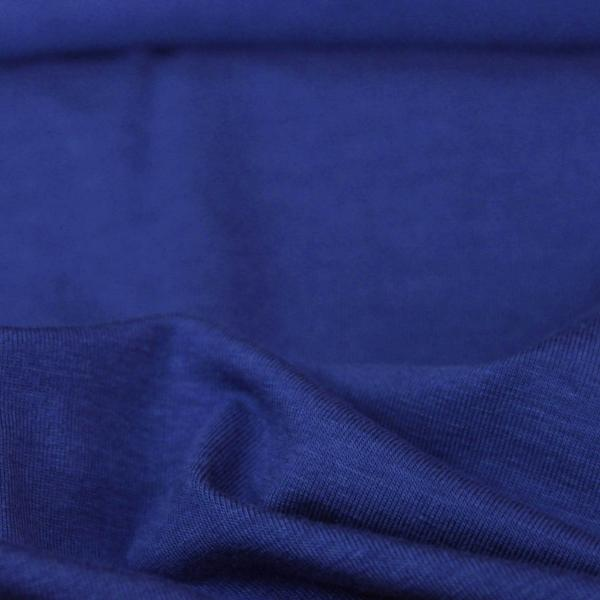 Bamboo Spandex Jersey Lilac Blue 16-16.5 oz.